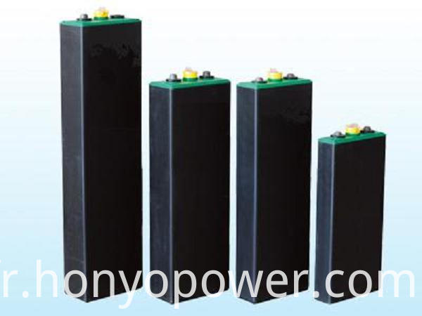 Lead-acid Traction Batteries