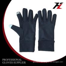 Tägliches Leben im Freiensport professionelles Design elastische Tuch Frauen Handschuhe
