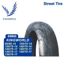 China Neumático de motocicleta deportiva 150 / 70-17