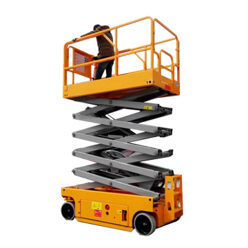 Genie Hydraulic Scissor Lift Table