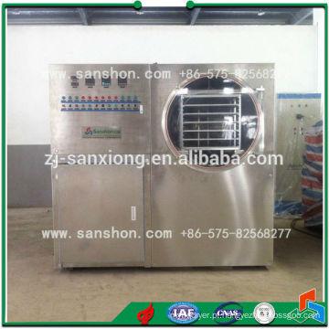 China Pilot Scale Freeze Dryer, Home Lab Escala Freeze Secagem Máquina Fábrica