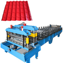Hot Sale! Metal Roofing Sheet Molding Machine/Metal Roof Tile Making Machine/Metal Roof Panel Bend Machine