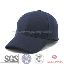 Cotton Twill 6 Panels Cap (GKA10-E00001)
