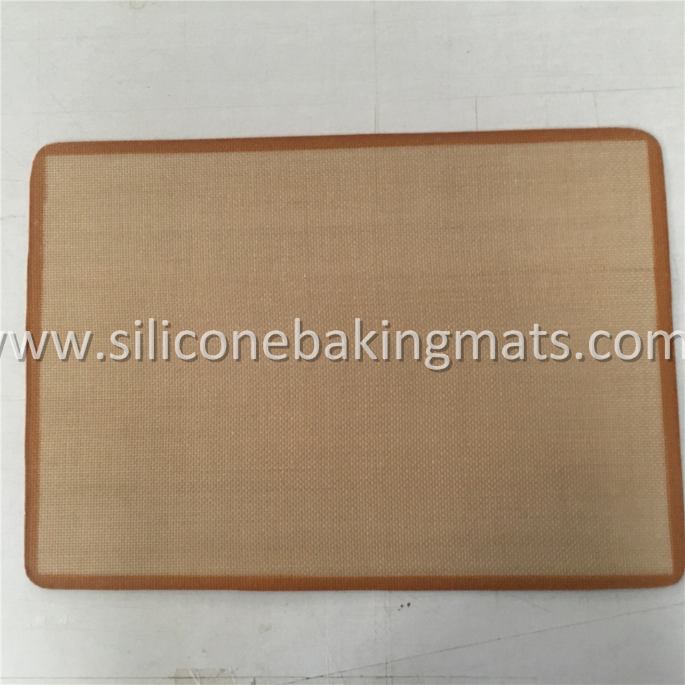 Perforated Silicone Baking Tray
