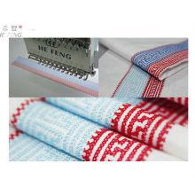 Вышивка крестиком Вышивальная машина Single Head 9 иглы 220 В / 50 Гц