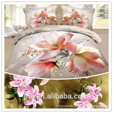 woven cotton fabric for bedding