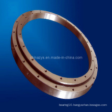 Zys Load Roller / Ball Combination Slewing Bearing for Materials Handling 221.32.4250