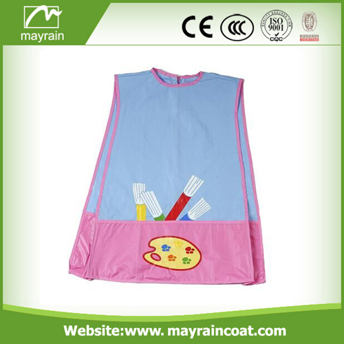 Art And Crafts Kids Apron
