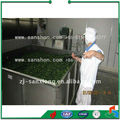 China Secadora de tipo de cubo, secadora de vapor usado, secadora de lotes de frutas vegetales