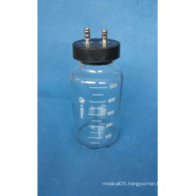 500ml Autoclavable Suction Canister for Fat Collection