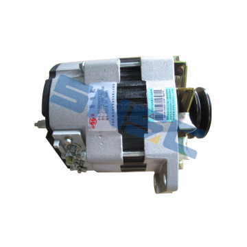 Suku Cadang Weichai 612600090353 JFZ2502-206D1 Alternators SNSC
