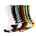 New Custom Men's Athletic Running Basketball Soccer Crew Sport Socks Men