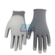 PU Palm Coated Electrical Gloves