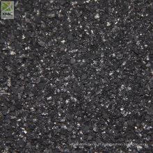 Carvão ativado granular 8x30 para recuperação de petróleo e gás