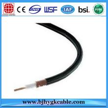 7/8 гофрированный коаксиальный кабель для видеонаблюдения медный СЦК с высоким качеством