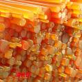 High Elastic What Is A PU Round Bars