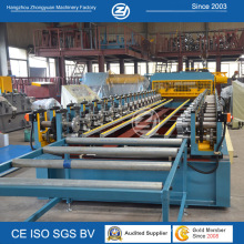 Cold Storage Panel Metal Line Roll Forming Machine