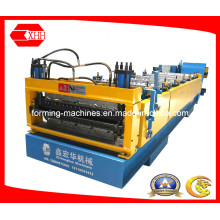 Metal Panel Machine for Double Layer Roof