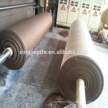 Bons prix des produits de meilleure qualité de bande transporteuse en téflon en alibaba