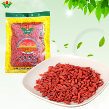 Ningxia goji berry 380 wolfberries 2018
