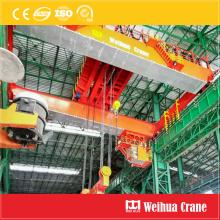 Double Girder Overhead Crane 140t