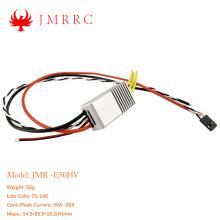 Contrôleur de vitesse ESC étanche JMRRC Yi 50A