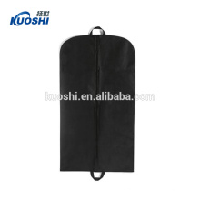 Wholesale cotton fabric garment bags