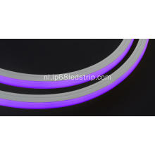 Evenstrip IP68 Dotless 1214 Blue Top Bend Led Strip Light