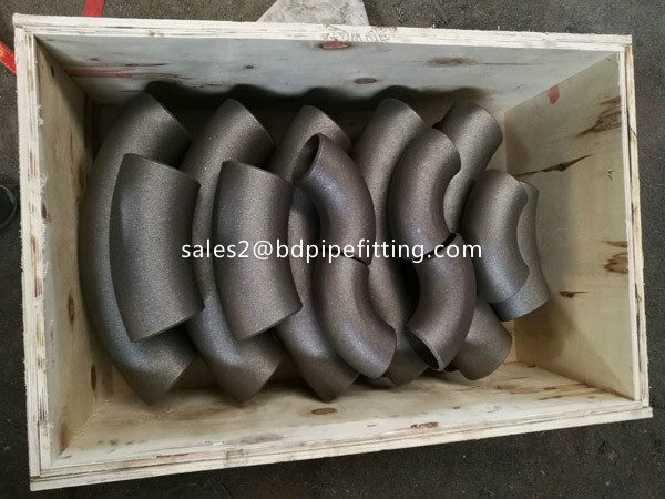 Hot Galvanized Fitting