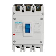 Andeli ADM3 250L/3300 MCCB Circuit Breaker