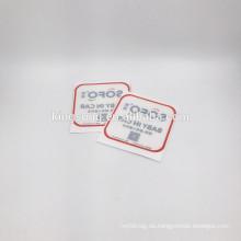 Vinyl Aufkleber / Clear PVC Aufkleber / Fenster Cling Aufkleber Custom Full Printed jede Größe, Farbe und Design