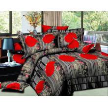 Photo print bedding set,custom printed 3d bedsets