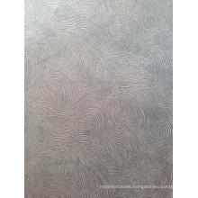 Burnout Velvet Upholstery Fabric for Funriture Sofa Cover