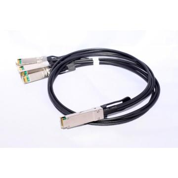 40G QSFP + to 4SFP + DAC attach attach cable