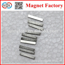 Kleidung Anwendung macht Streifen Magnet n42
