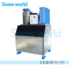 Machine à glace en paillettes Snow world 1T