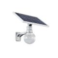 Farola solar integrada a prueba de agua