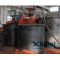 professional design tank leaching process