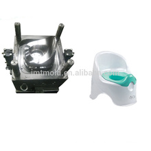 Sophisticated Technology Customized Potty For Kid Child Toilet Bowl Mould