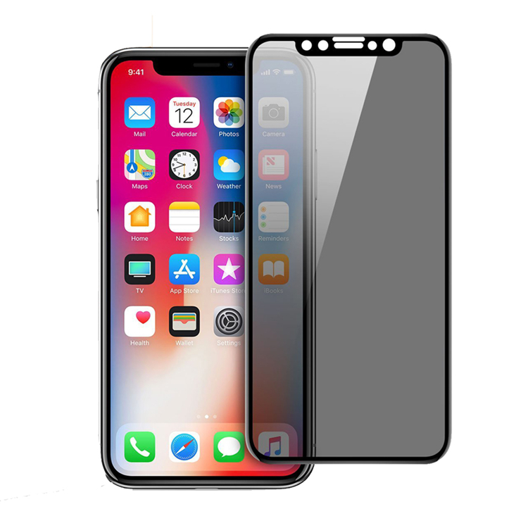 Privacy Best iPhone X Screen Protector
