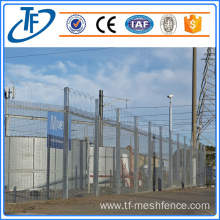 Wholesale Airport Military Base 358 High Security Fence