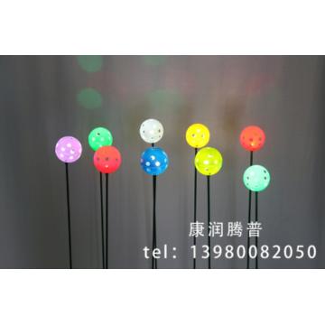 LED Ball Reed Lights