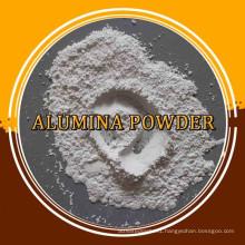 High Purity White aluminium/ alumina /Corundum Powder With Competitive Price