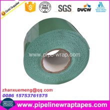 Self Repair Viscoelastic Body Adhesive Tape
