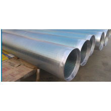 Stainless Steel Water Well Screen for Drilling Pipe