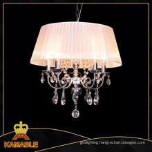 Indoor Modern Antique Lamps Chandelier (6068-5C)