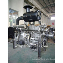 HF6126ZLD5 Generator Engine 250kw