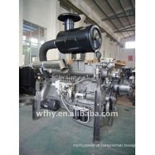 HF6126ZLD5 Motor do gerador 250kw
