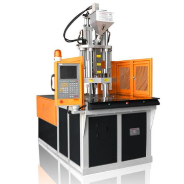 Rotary Table Injection Moulding Machine