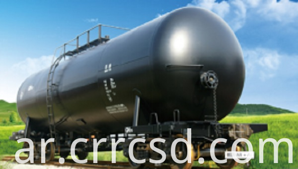 High Quality Oil Tank Wagon